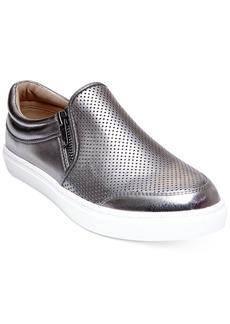 Steve Madden Women's Ellias Slip-On Sneakers Women's Shoes