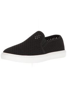 Steve Madden Women's Elouise Fashion Sneaker  6 M US