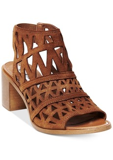 Steve Madden Women's Estee Cage Sandals Women's Shoes
