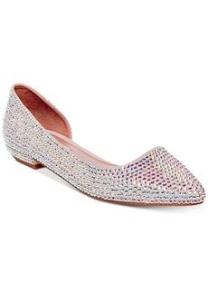 Steve Madden Women's Estela Embellished Flats