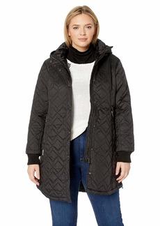 Steve Madden Women's Fashion Jacket  L