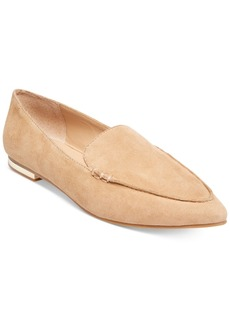 Steve Madden Women's Fausto Pointed-Toe Loafers Women's Shoes