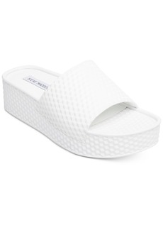 Steve Madden Sharpie Flatform Sandals