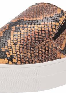 Steve Madden Women's Gills Sneaker   M US