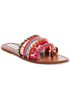 Steve Madden Women's Gypsy Embellished Sandals Women's Shoes