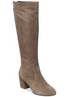 Steve Madden Women's Haydun Block-Heel Boots