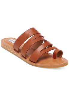 Steve Madden Women's Hestur Slide-On Sandals