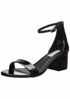 Steve Madden Women's Irenee Heeled Sandal   M US
