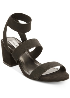 Steve Madden Women's Isolate Stetch Sandals