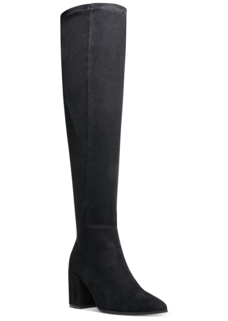 Steve Madden Women's Jacey Over-The-Knee Boots
