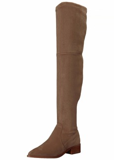 Steve Madden Women's JESTIK Over The Knee Boot