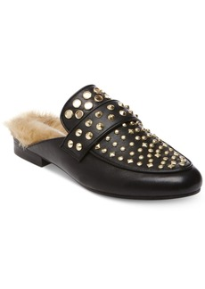 Steve Madden Women's Jordan Studded Mules, Created For Macy's