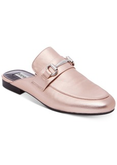 Steve Madden Women's Kandi Slip-On Tailored Mules