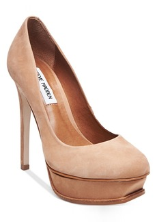 Steve Madden Women's Kiss Platform Pumps Women's Shoes