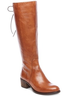 Steve Madden Women's Lace-up Tall Boots