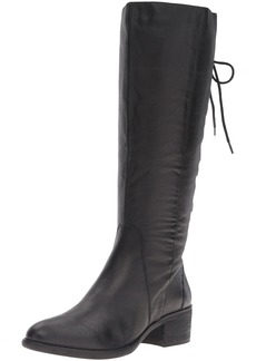 Steve Madden Women's Laceupp Western Boot
