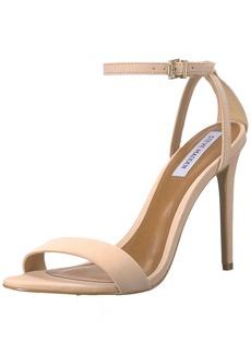 Steve Madden Women's Lacey Heeled Sandal