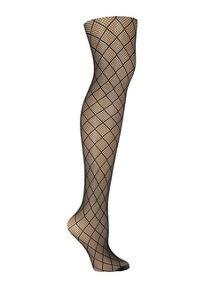 Steve Madden Women's Large Fishnet Tight, Online Only