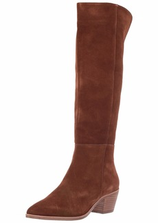Steve Madden Women's Largo Over The Knee Boot   M US