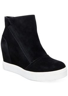 Steve Madden Women's Lazaruss Wedge Sneakers Women's Shoes