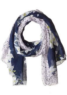 Steve Madden Women's Lovel for Lily Scarf  ONE Size