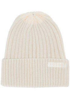 Steve Madden Women's Lurex Thread Beanie