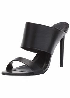 Steve Madden Women's Mallory Heeled Sandal