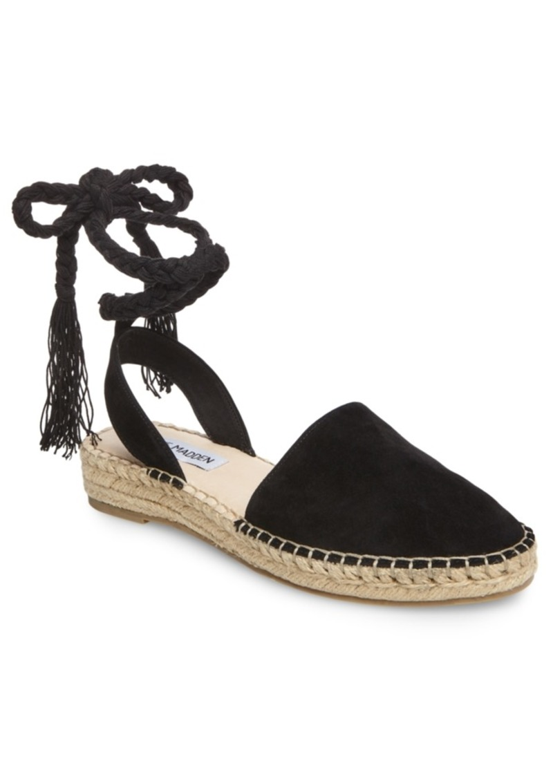 b71eed1ff68 Women's Mesa Espadrille Lace-Up Flats