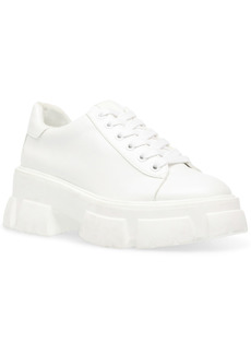 Steve Madden Women's Michigan Lug Lace-Up Sneakers