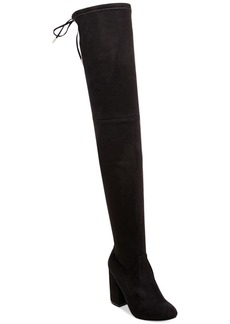 Steve Madden Women's Norri Over-The-Knee Boots Women's Shoes