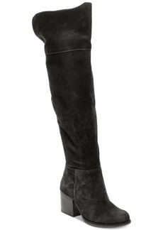 Steve Madden Women's Orabela Over-The-Knee Boots Women's Shoes
