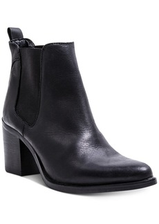 Steve Madden Women's Pistol Chelsea Booties Women's Shoes