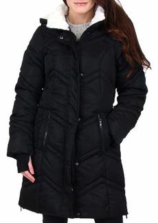 Steve Madden Women's Puffer Jacket  M