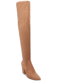 Steve Madden Rational Over-The-Knee Boots