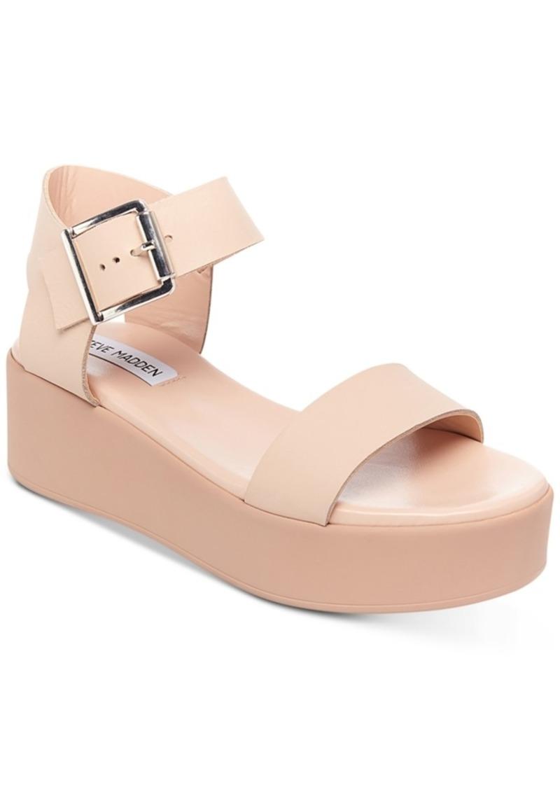 f84fdb3aa4a Women's Recover Flatform Sandals