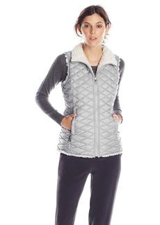 Steve Madden Women's Reversible Quilted Vest