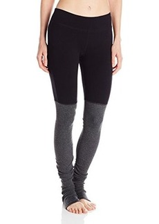 Steve Madden Women's  Ribbed Leg Warmer Legging  X-Large