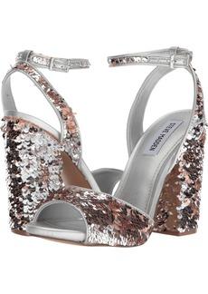 Steve Madden Women's Ritzy Heeled Sandal   M US