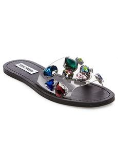 Steve Madden Women's Rosalyn Slide Sandals