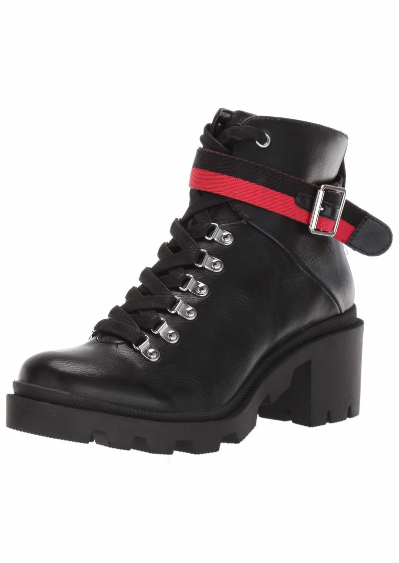 Steve Madden Women's Rude Fashion Boot   M US
