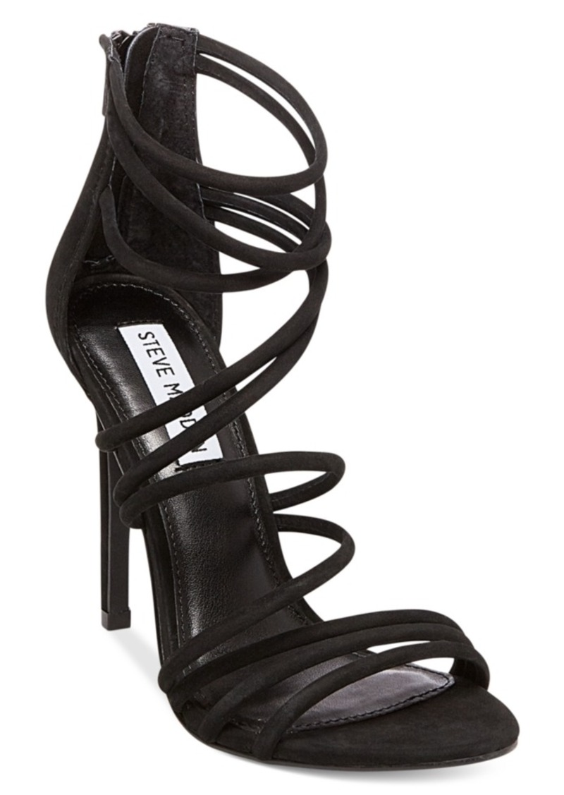 85acd183b4 Steve Madden Steve Madden Women's Santi Strappy Sandals | Shoes