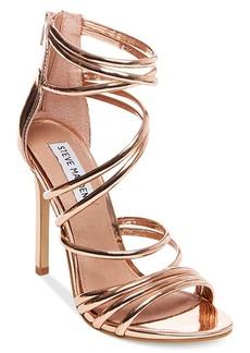Steve Madden Women's Santi Strappy Sandals Women's Shoes