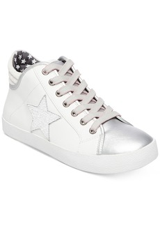 Steve Madden Women's Savior Star Sneakers
