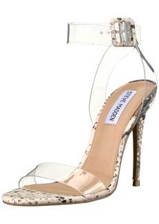Steve Madden Women's SEEME Heeled Sandal