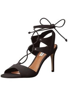 Steve Madden Women's SELMAH Dress Sandal   M US