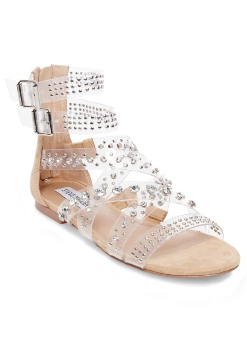 b8a88444d8b3 Steve Madden Steve Madden Women s Shift Gladiator Sandals