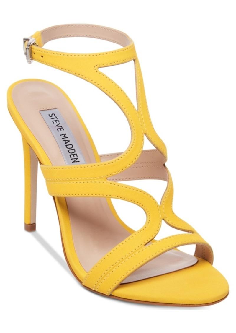 Steve Madden Women's Sidney Dress Sandals