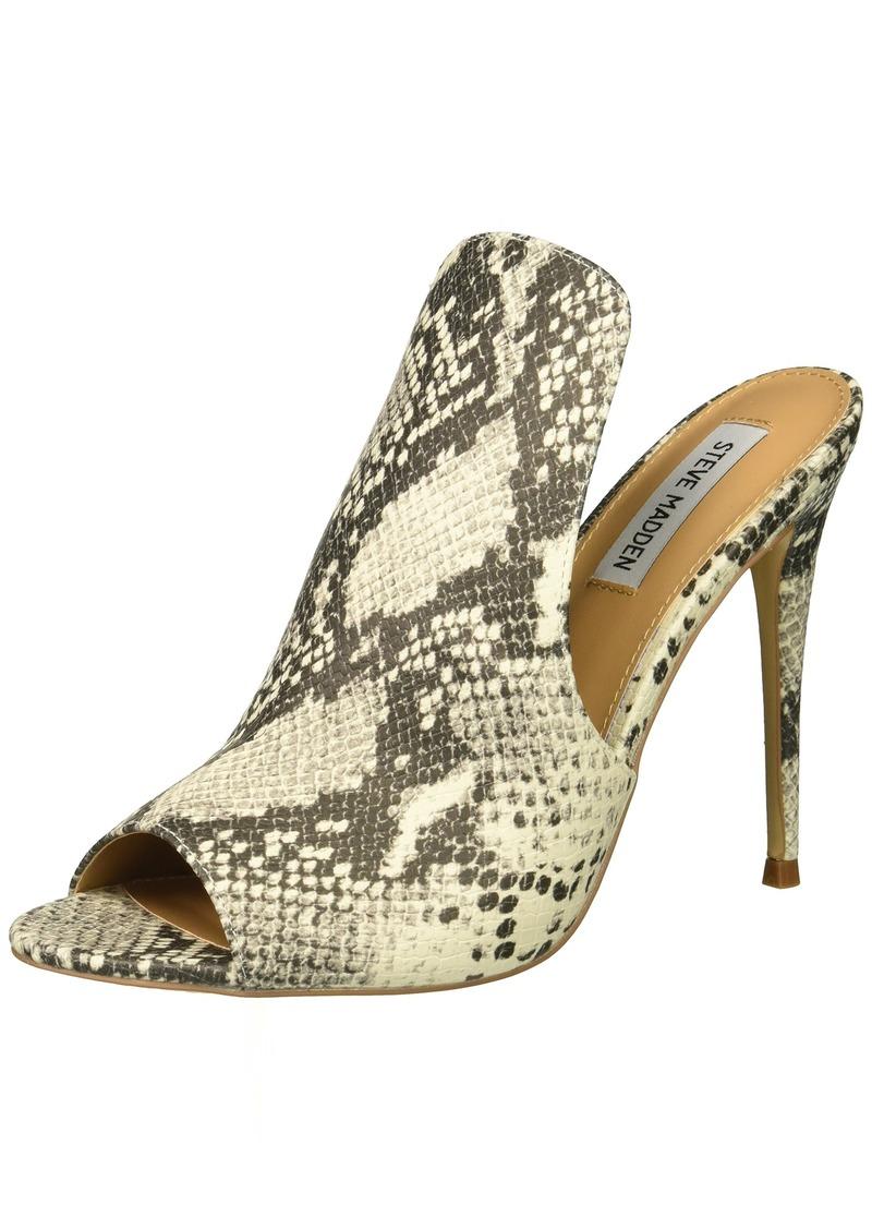 Steve Madden Women's Sinful Heeled Sandal   M US