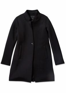 Steve Madden Women's Softshell Fashion Jacket air Layer Black M