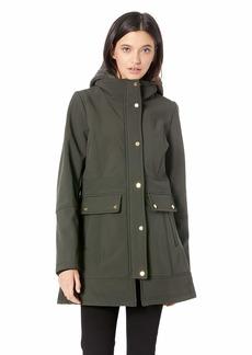 Steve Madden Women's Softshell Fashion Jacket  M